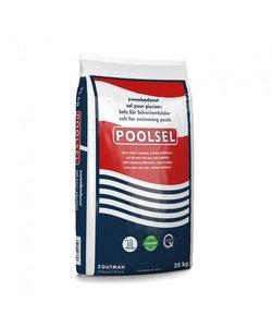 Poolsel ® Zwembadzout 25 kg