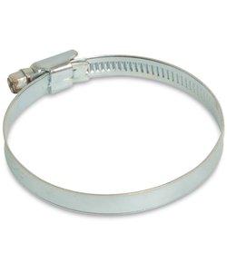 Slangeklem voor filterslang 25-38 mm