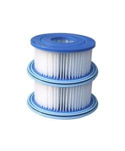 Filter voor ingebouwde pomp 2000 / 2100 / 2272 L