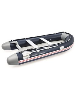 Hydro force 6 pers. luxe boot met peddels en pomp
