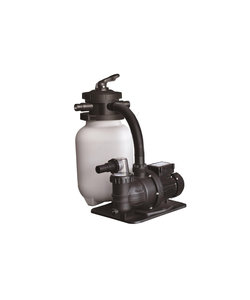Zandfilterset Eco 6500 l/u (tot 30.000 liter)