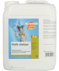 Vlokfix 5 liter