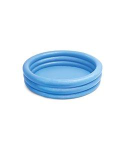 Crystal Blue Pool 147x33 cm