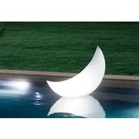 Opblaasbare Halve Maan met LED-verlichting