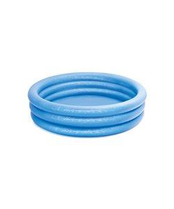 3-Rings zwembad 168x41 cm