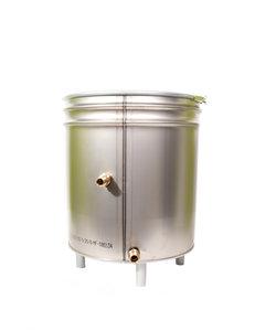 zwembadkachel Drum Basic (5000 liter)