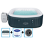 Bestway Lay-Z Spa Ibiza Bubble 4-6 persoons