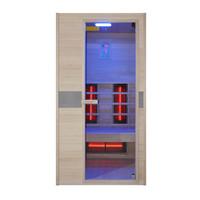 Jade 1-persoons infraroodcabine sauna
