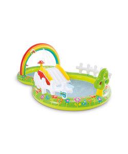 My Garden opblaasbaar kinderspeelbad