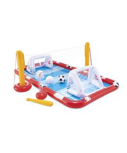 Sport opblaasbaar kinderspeelbad