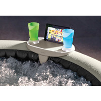 Pure Spa Drink & Snack met LED licht