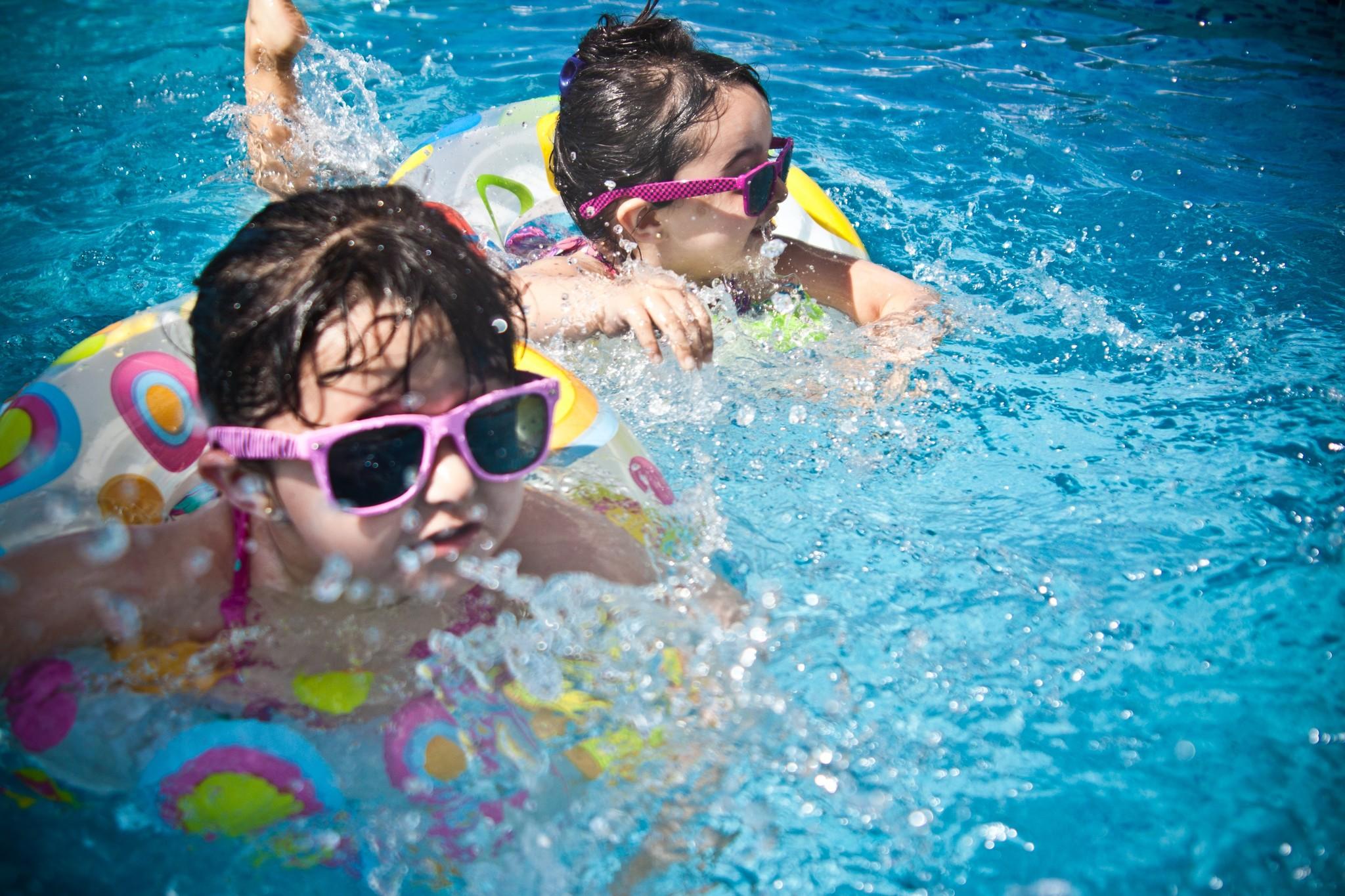 Hét zwembadspeelgoed voor 2021