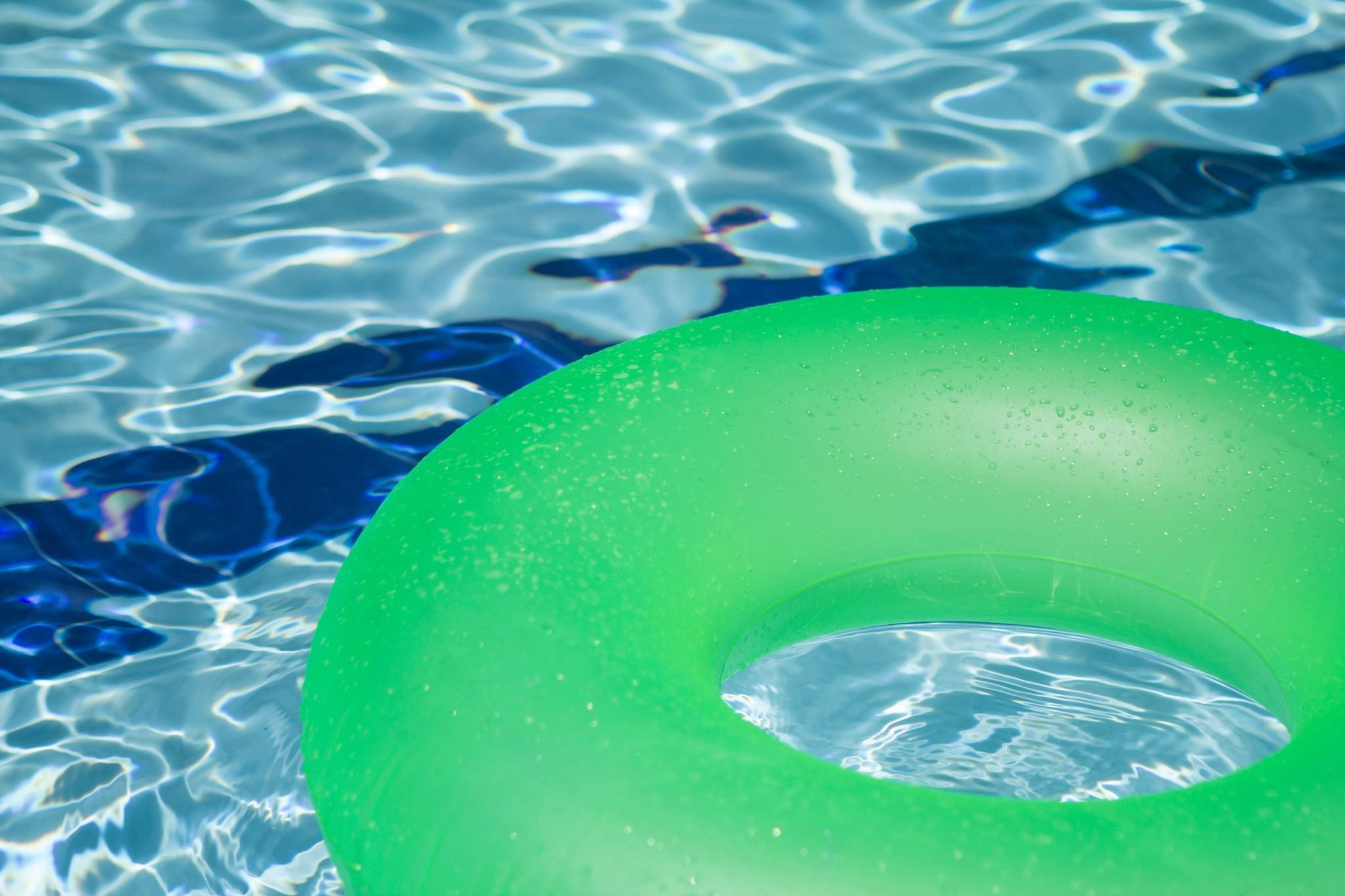 Het belang van de PH waarde in je zwembad
