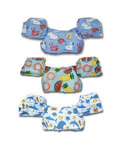 Zwemvest kind 15-23 kg