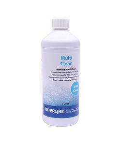 Multi Clean allesreiniger voor spa 1 liter