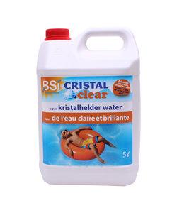 Cristal Clear 5000 ml