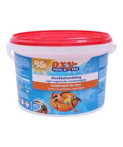 Oxy-Pool & Spa 2.5 kg
