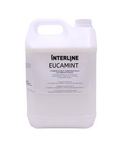 Stoombadmelk Eucamint 5 liter
