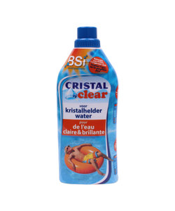 Cristal Clear 1000 ml