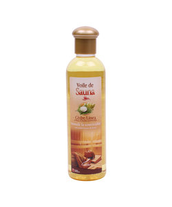 Voile de Sauna Olie Ceder/Litsea 250 ml