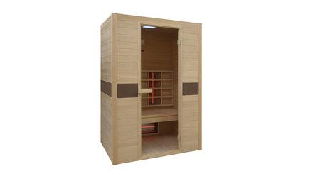 Infrarood sauna's