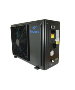 warmtepomp model A5 (t/m 20 m³)