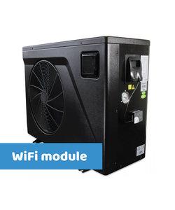 warmtepomp Inverter WiFi model PX25/32 (75-130 m³)