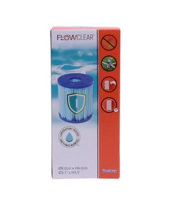 Anti Microbial filter type 1 (2 stuks)