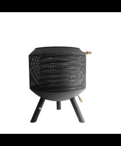hottub kachel Trommel (600 liter)