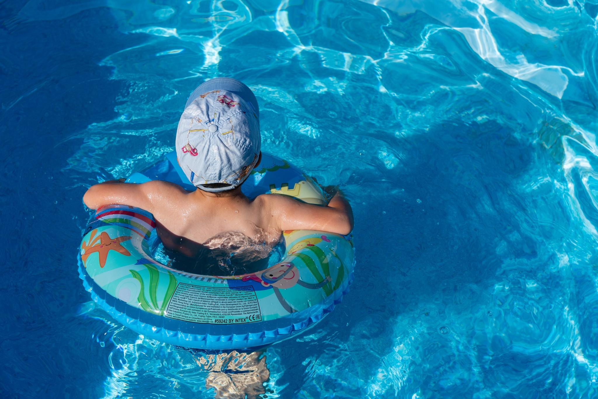 Zwembad opzetten van Intex? 4 tips op een rij!