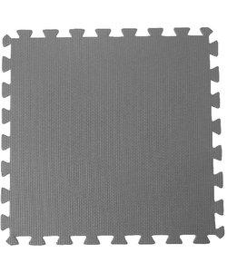 Beschermingstegels 50x50x0.8 cm (8 stuks)