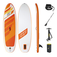 SUP board Aqua Journey set
