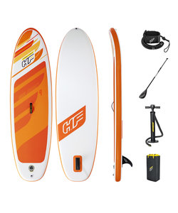 SUP board Aqua Journey set
