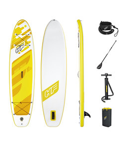 SUP board Aqua Cruise set