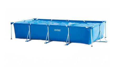 Onderdelen Intex zwembaden