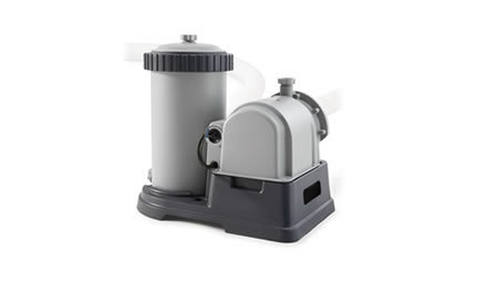 Onderdelen Intex filterpomp 634