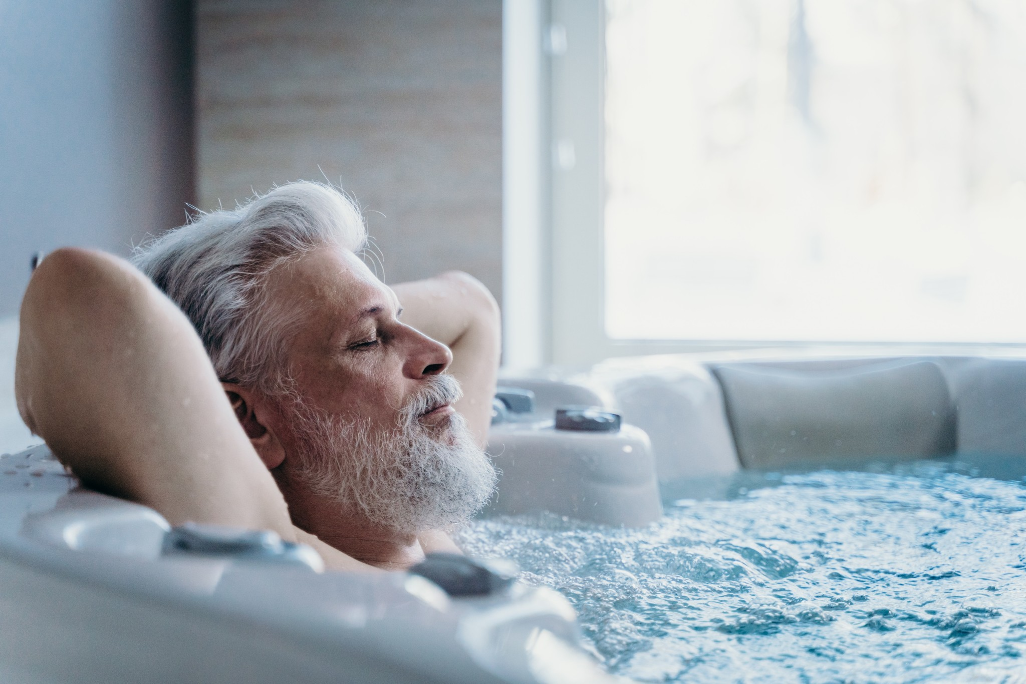 Waarom het onderhoud van jouw spa zo belangrijk is