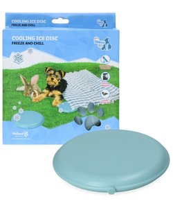 Cooling Ice Disc