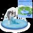 CoolPets Cooling Splash Pool Sproeier