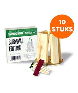 firestarter (10 stuks)