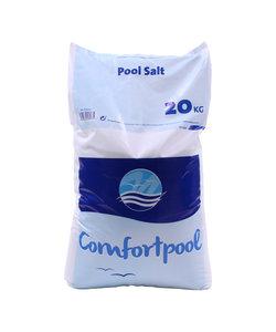 Zwembadzout 20 kg