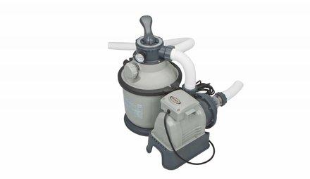 Onderdelen Intex zandfilters