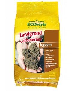Zandgrondverbeteraar 10 kg (100 m²)