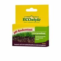 pH-Bodemtest (8 testen)