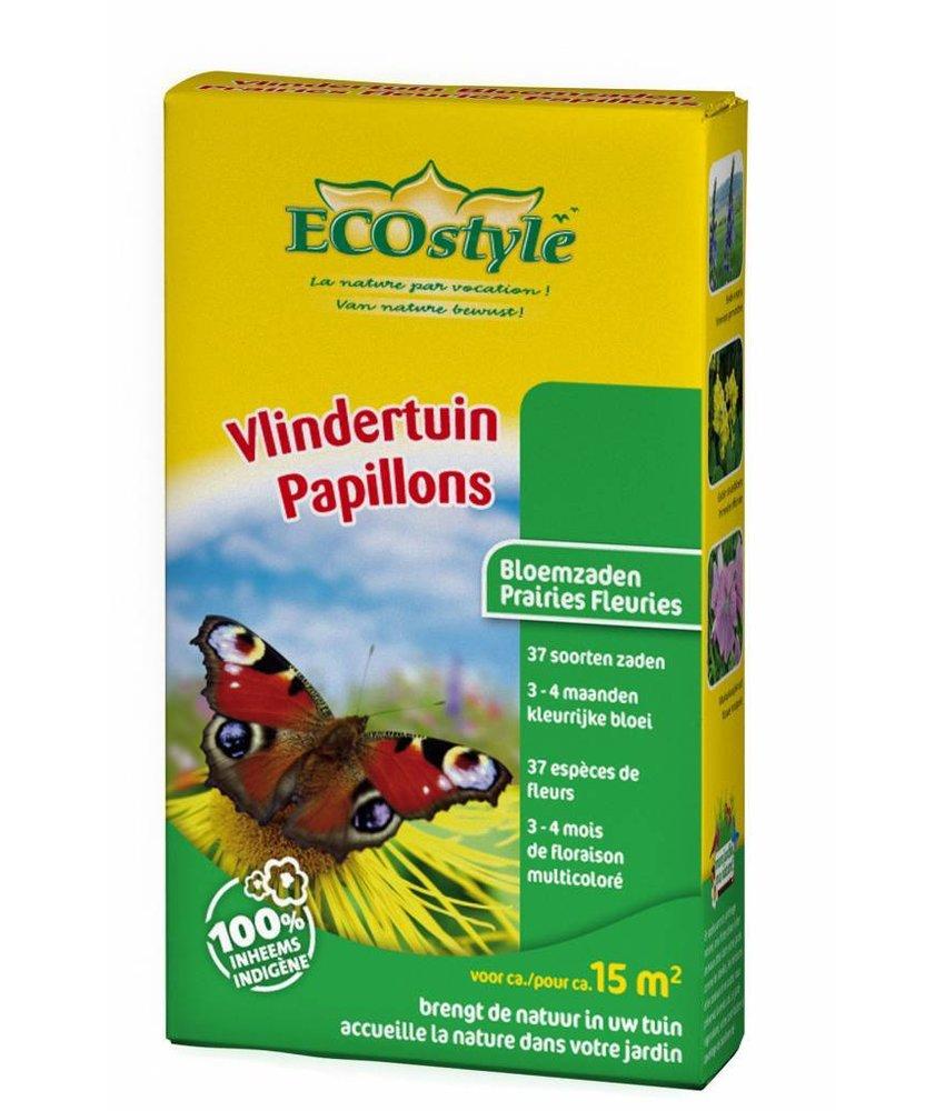 Ecostyle Vlindertuin bloemzaden