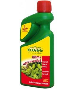 Ultima tegen Zevenblad 510 ml concentraat