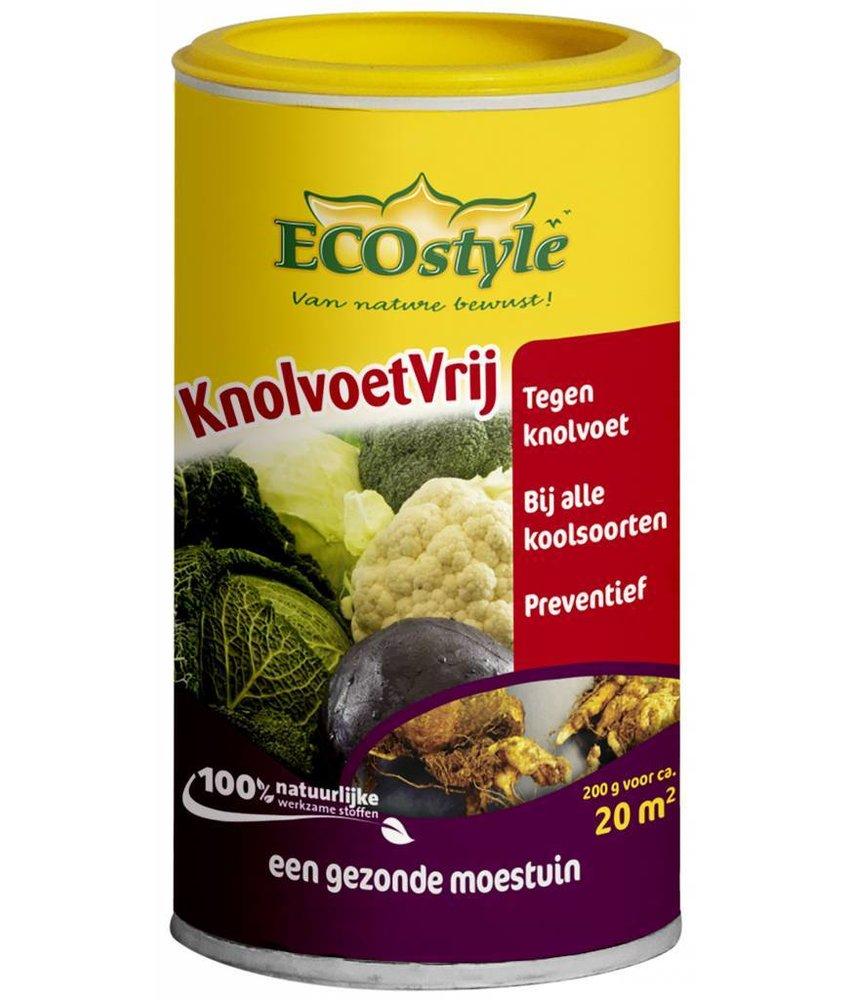 Ecostyle KnolvoetVrij 200 gram