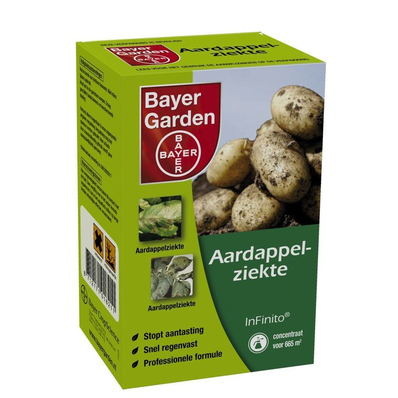 Bayer Garden InFinito 100 ml concentraat