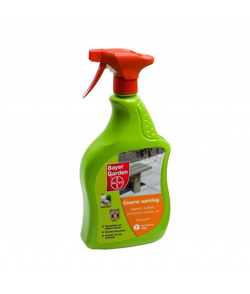 Bayer Garden Dimanin spray 1 Liter