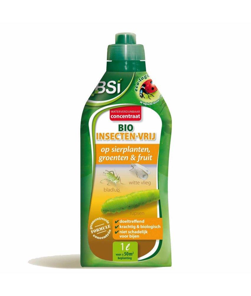 BSI Bio Insecten-vrij 1 Liter (concentraat)
